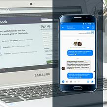 Základy virtuální komunikace na sociálních sítích
