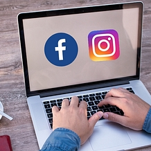 Jak dělat reklamu na facebooku a Instagramu bez zbytečné vaty