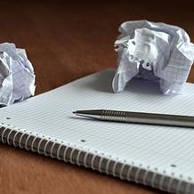 Tvůrčí psaní - základy dobrého textu
