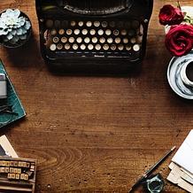Jak začít psát a nepřestat