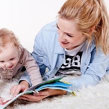 Tvůrčí psaní pro maminky