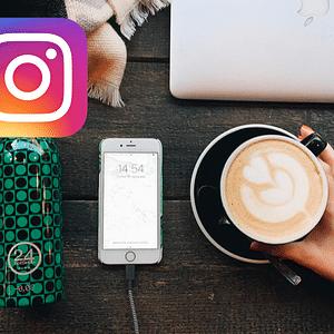 Jak uspět na Instagramu